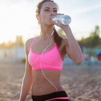Зачем худеющим физические нагрузки?