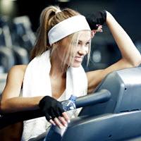 Влияет ли интенсивность тренировок на соотношение жира и мышц?