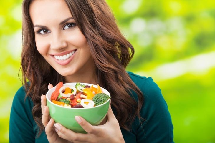 Влияет ли состав рациона на скорость похудения?