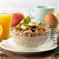 Какой завтрак нужен худеющим?