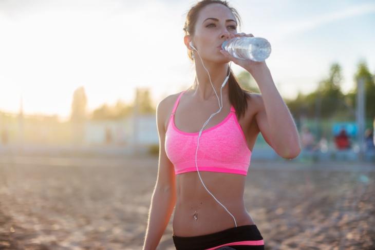 лучшая диета на месяц для быстрого похудения без физической нагрузки